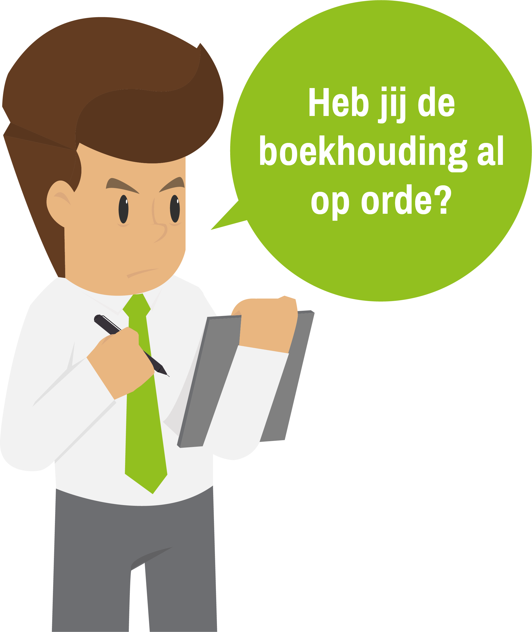 Administratie software